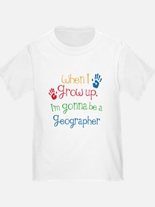 Future Geographer T