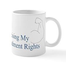 2nd amendment.jpg Mug