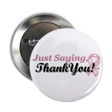 """JSTY Logo 2.25"""" Button (100 pack)"""