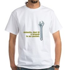 Wrench In My Pocket T-Shirt