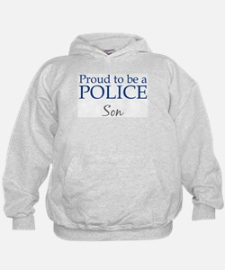 Police: Son Hoodie
