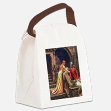 Leighton - God Speed! Canvas Lunch Bag