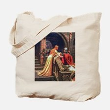 Leighton - God Speed! Tote Bag