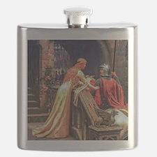 Leighton - God Speed! Flask