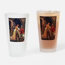 Leighton - God Speed! Drinking Glass