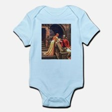 Leighton - God Speed! Infant Bodysuit
