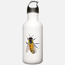 Bee Sports Water Bottle