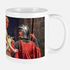 Leighton - God Speed! Mug