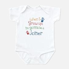 Future Joiner Infant Bodysuit