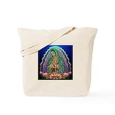 Guadalupe Glow Tote Bag