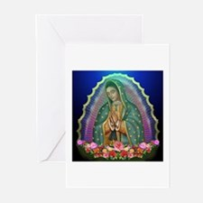 Guadalupe Glow Greeting Cards (Pk of 20)