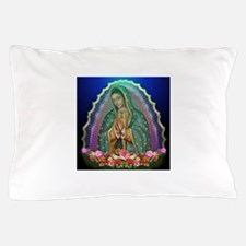 Guadalupe Glow Pillow Case