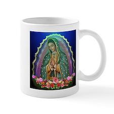 Guadalupe Glow Small Mug