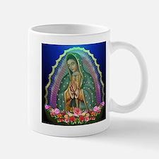 Guadalupe Glow Small Small Mug