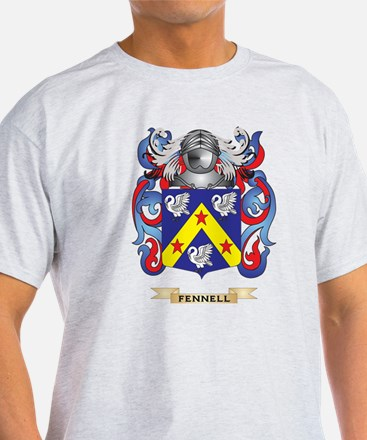 Fennell Coat of Arms T-Shirt