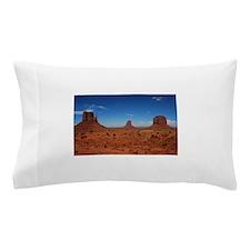 Monument Valley Vista Pillow Case