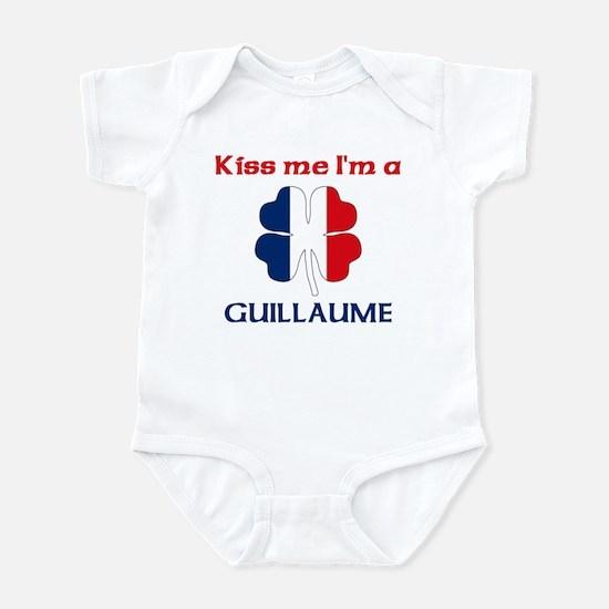 Guillaume Family Infant Bodysuit
