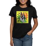 BOXERS Women's Dark T-Shirt