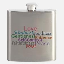 Fruit of the Spirit Flask