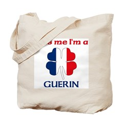 Guerin Family Tote Bag