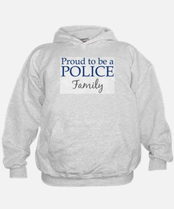 Police: Family Hoodie