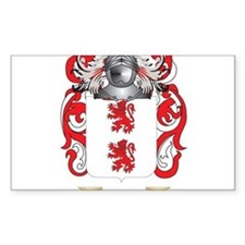 Ferrie Coat of Arms Decal