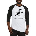 Giant Scorpion Baseball Jersey