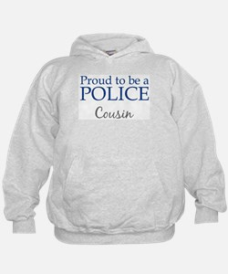 Police: Cousin Hoodie