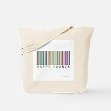 Kwanza Bar Tote Bag