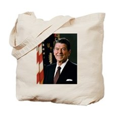 Unique Reagan Tote Bag