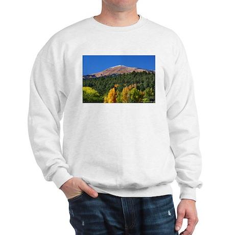 Sweatshirt - Sierra Blanca / Cree