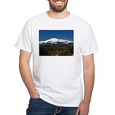 Shirt - Sierra Blanca / Apache Summit