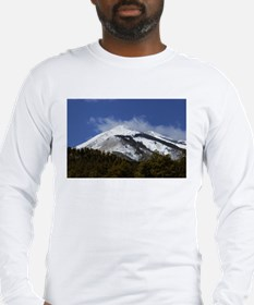 Long Sleeve T-Shirt Sierra Blanca #4-21