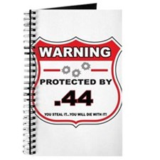 protected by 44 shield Journal
