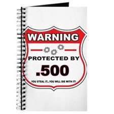 protected by 500 shield Journal