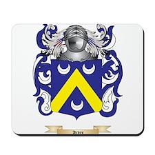 Fevre Coat of Arms Mousepad