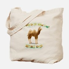 Hump Day Tote Bag
