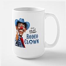 Obama Rodeo Clown Mug
