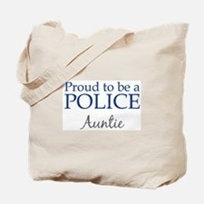 Police: Auntie Tote Bag