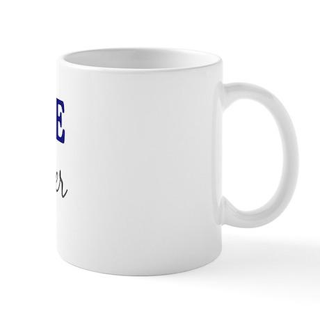 Future State Trooper Mug