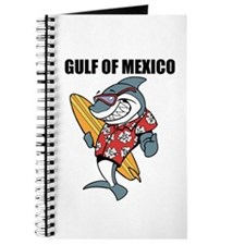 Gulf Of Mexico Journal