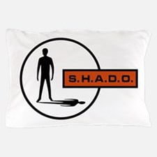 S.H.A.D.O. Pillow Case