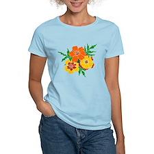 Charming Flowers T-Shirt