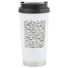School of Sharks 2 Travel Mug