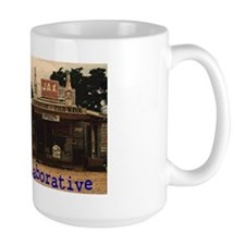 Blues Collaborative Roadhouse Mug