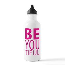 beYOUtiful Water Bottle