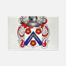 Findlay Coat of Arms Rectangle Magnet