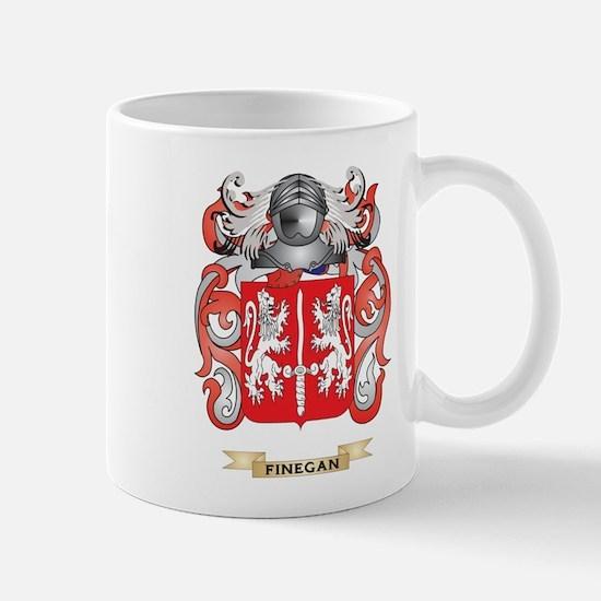 Finegan Coat of Arms Mug