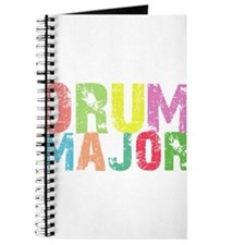Drum Majors Journal