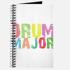 Drum Majors Journal